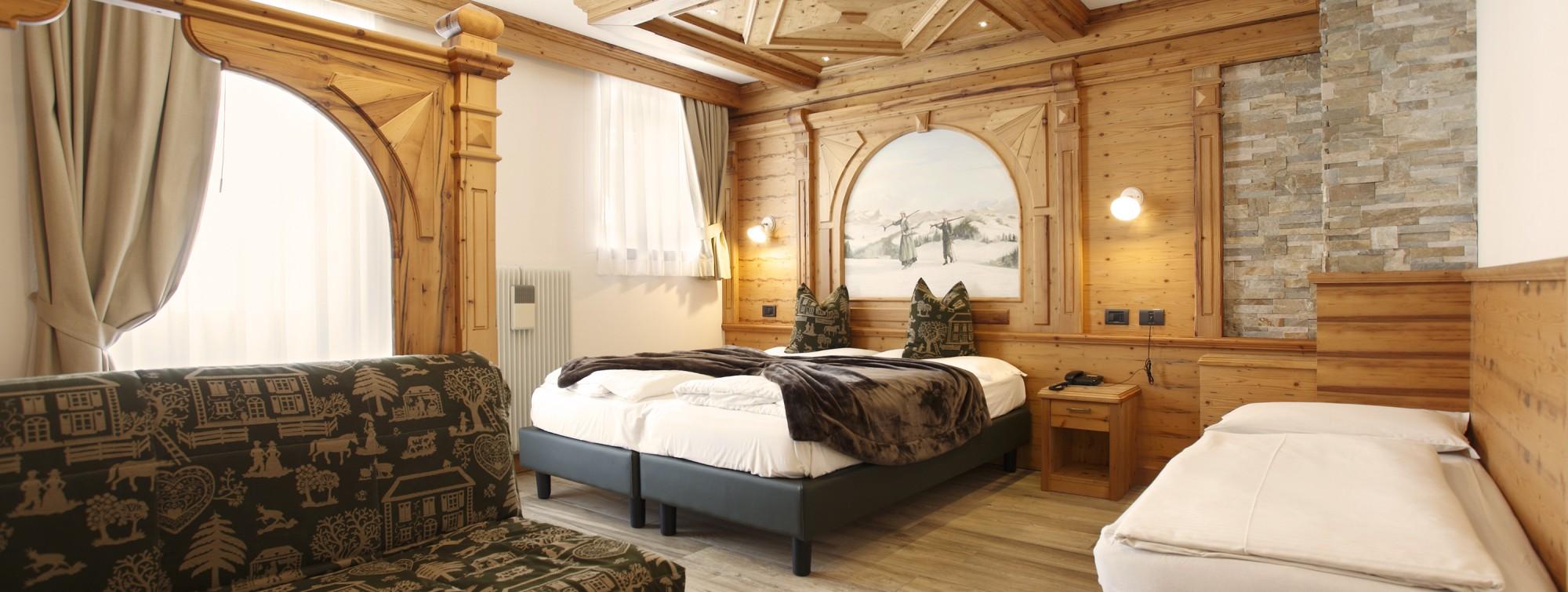 Alpin Junior Suite