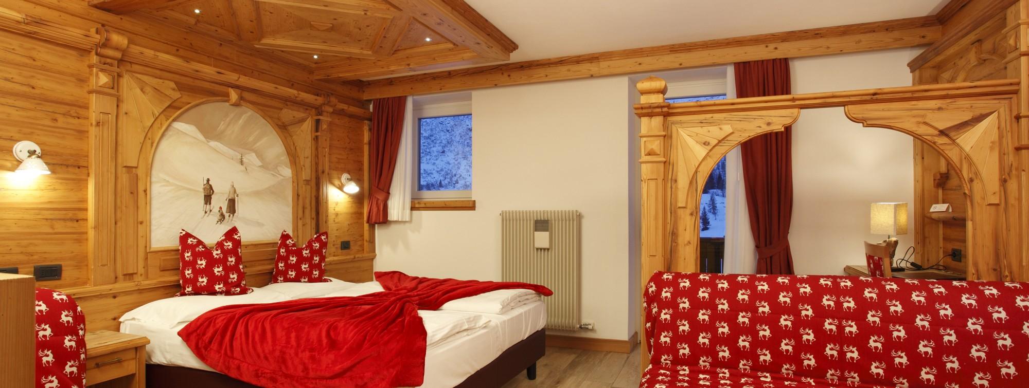 Mountain Junior Suite