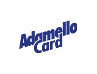 Adamello Card