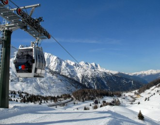 Impianti Adamello Ski
